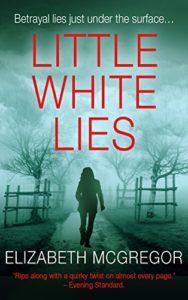 [Little White Lies Cover]
