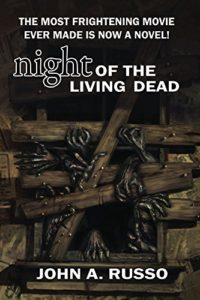 [Night of the Living Dead Cover]