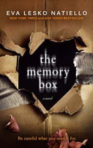 [The Memory Box Cover]