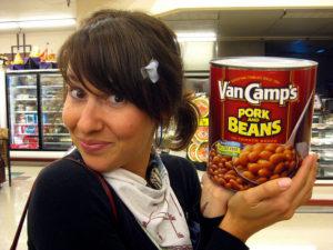 [Pork and Beans]