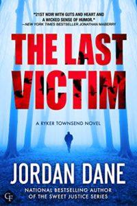 [The Last Victim Cover]
