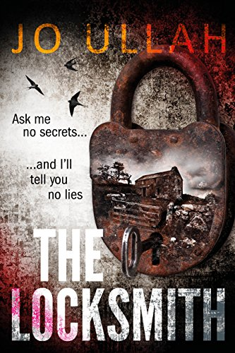 The Locksmith Cover