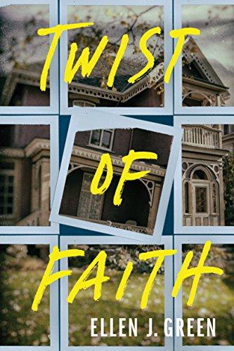 Twist of Faith Cover