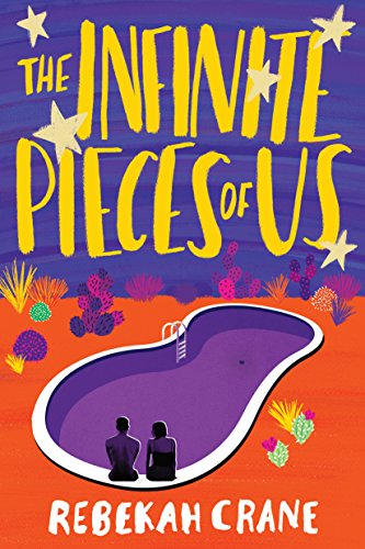 The Infinite Pieces of Us Cover