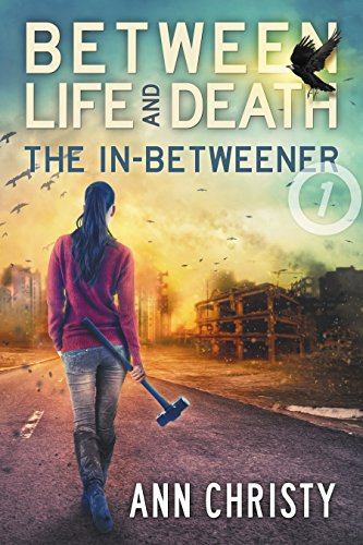Between Life and Death Cover