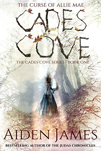 Cades Cove Cover