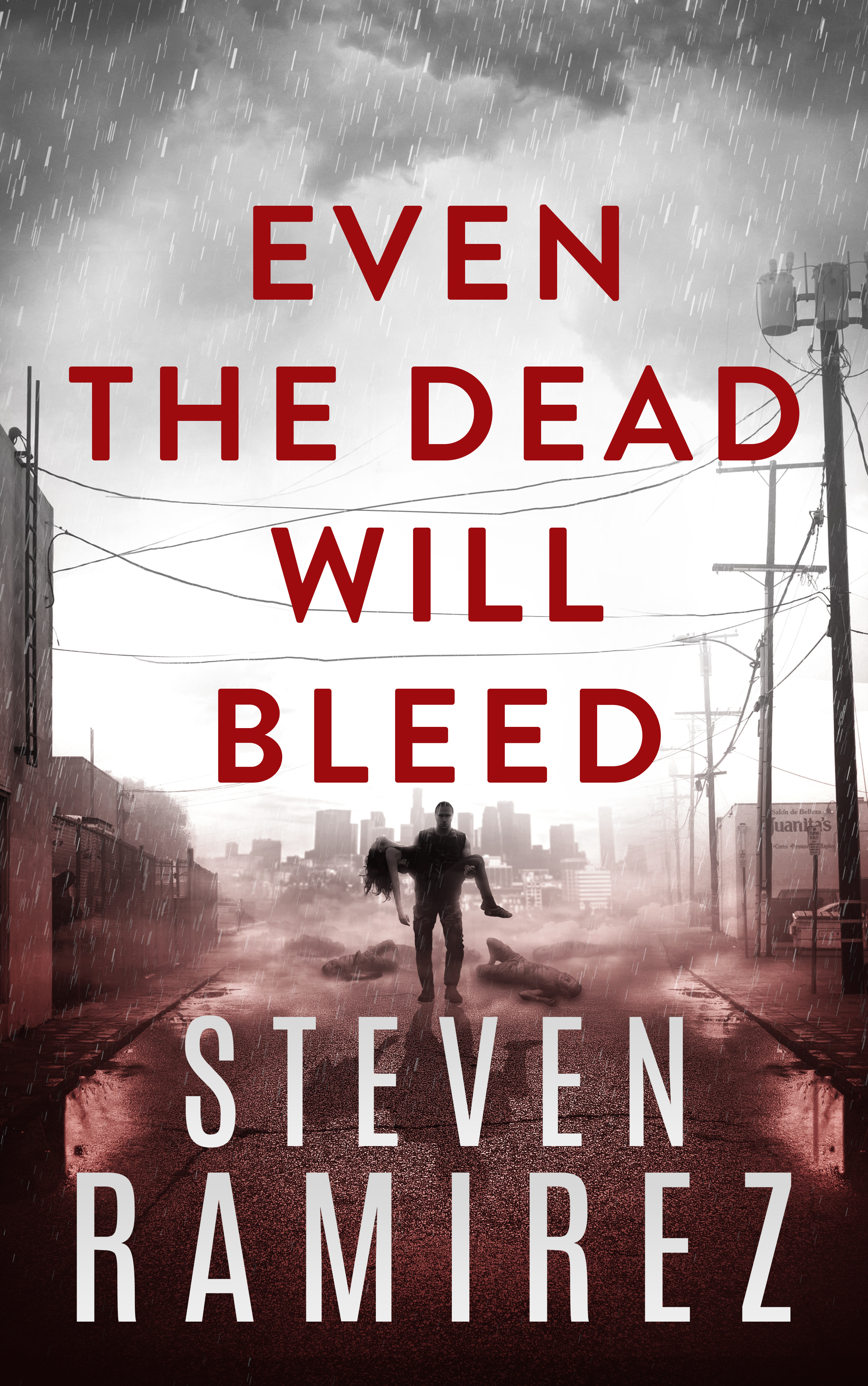 [Even The Dead Will Bleed]