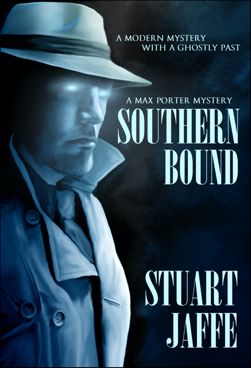 [Southern Blood Cover]