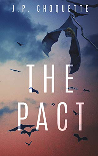 [The Pact Cover]