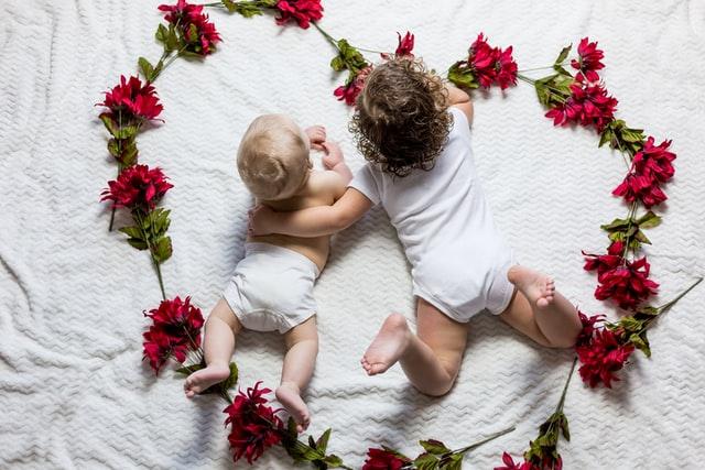 [Valentines Babies]
