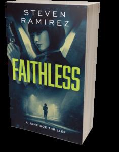 [Faithless Ebook Cover]
