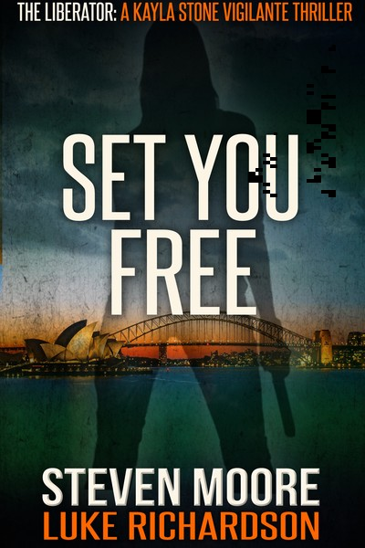 [Set You Free Cover]