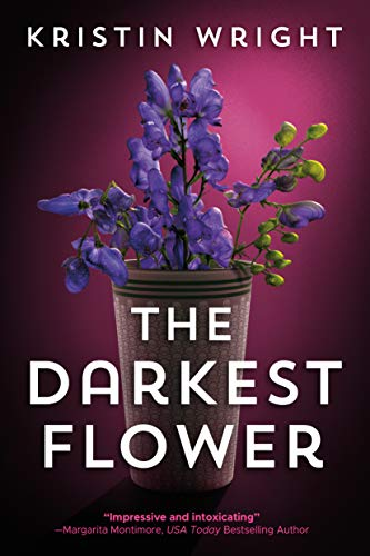 [The Darkest Flower Cover]