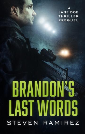 Brandon's Last Words