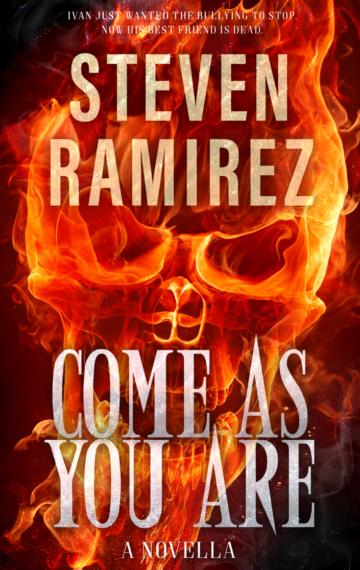 Come As You Are: A Novella