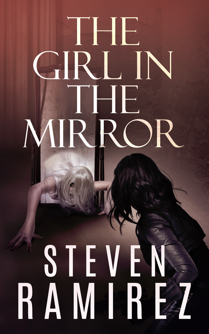 [The Girl in the Mirror]