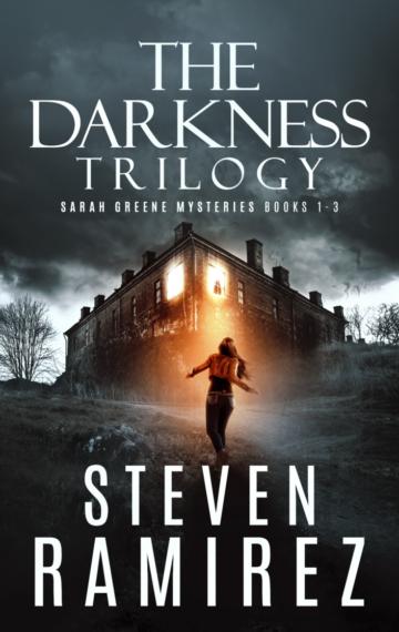 The Darkness Trilogy Box Set