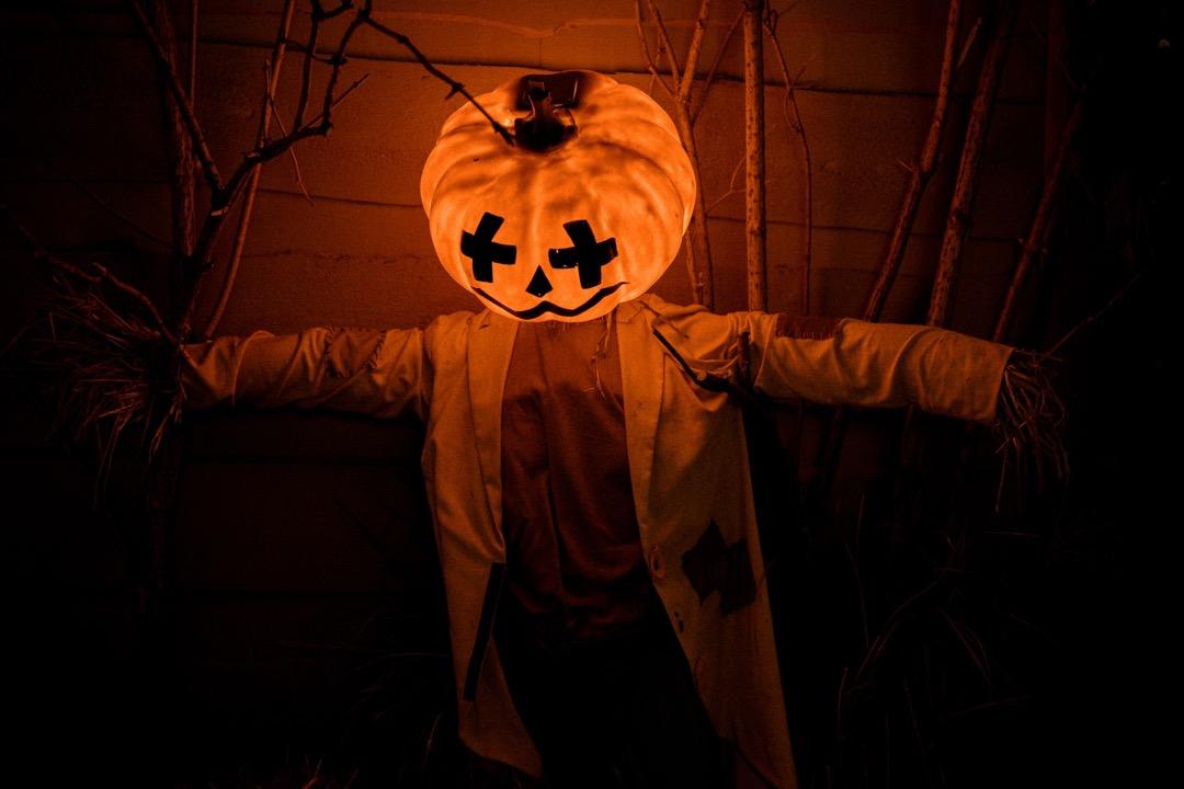 2021 Halloween